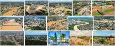 Acre, Brazil