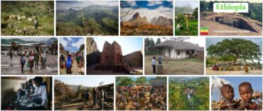 Ethiopia Travel Guide 4
