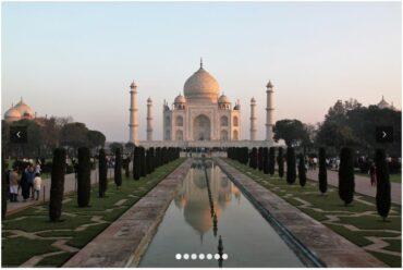 INDIA - A JOURNEY FOR ALL THE SENSES