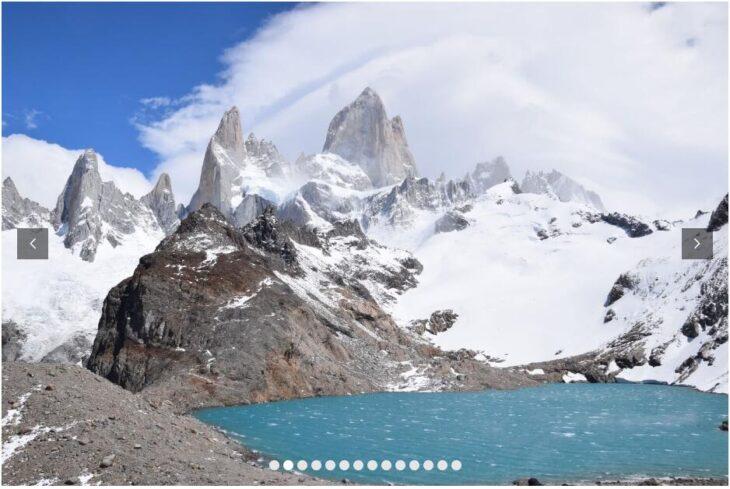 Patagonia - Self-Drive Tour Along The Carretera Austral 2