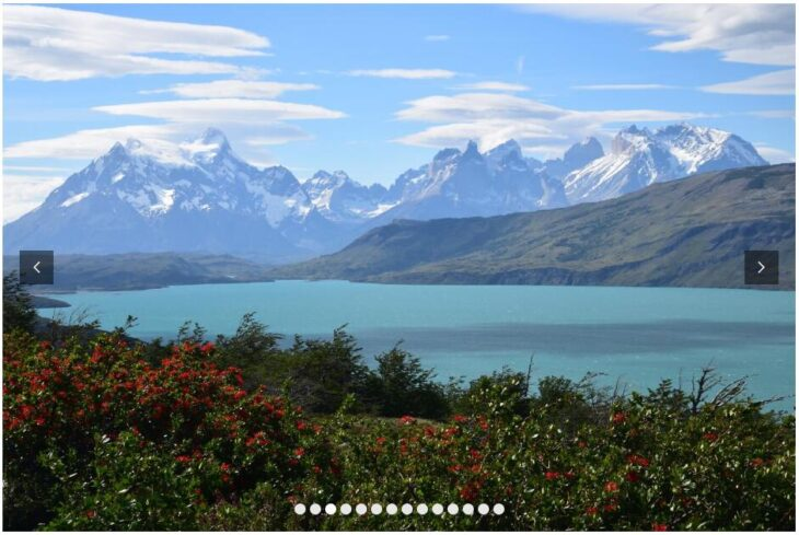 Patagonia - Self-Drive Tour Along The Carretera Austral 3