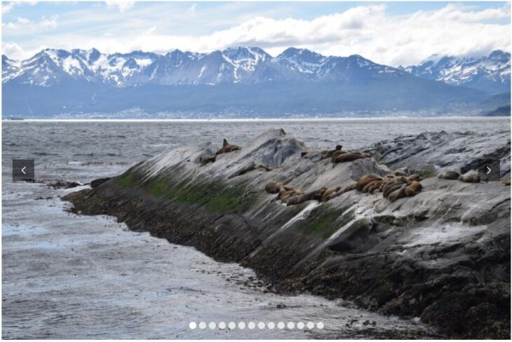 Patagonia - Self-Drive Tour Along The Carretera Austral