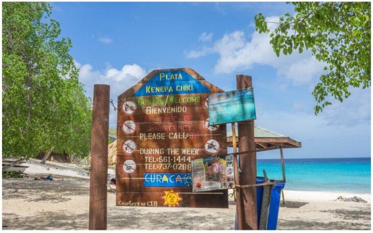 Playa Kenapa Kiki