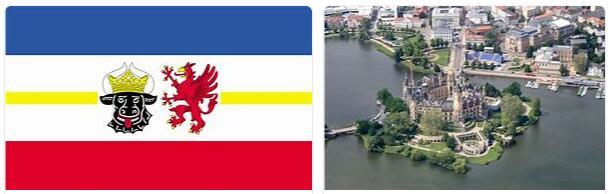 State of Mecklenburg-Western Pomerania