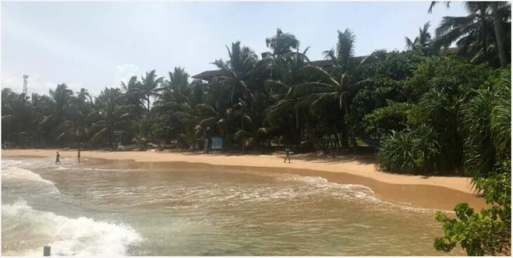 Travel story from Sri Lanka 2