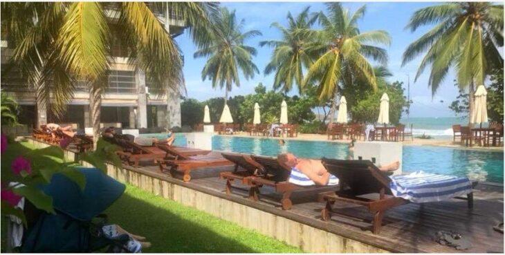 Travel story from Sri Lanka 3