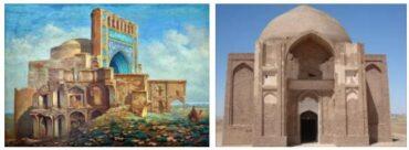 Turkmenistan Early History